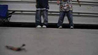 Cwalk - Jkwon Hood Hop