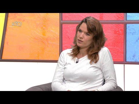 """Priscille Roquebert """"Du poison au pardon"""""""