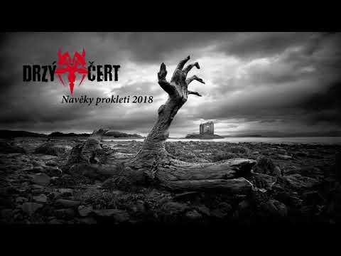 Drzý Čert - Drzý Čert - Trailer k albu Navěky Prokleti