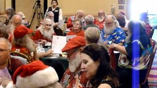 FORBS Santa Sing-a-Long