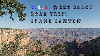 Yavapai Lodge, Grand Canyon National Park