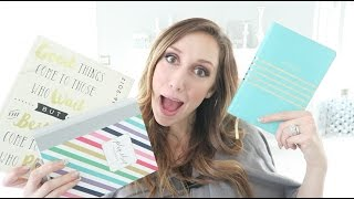 """My """"To-Do Book"""" 