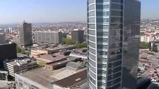 Le lancement du nouveau projet du Grand Lyon par Gérard Collomb : un exemple de projet fédérateur