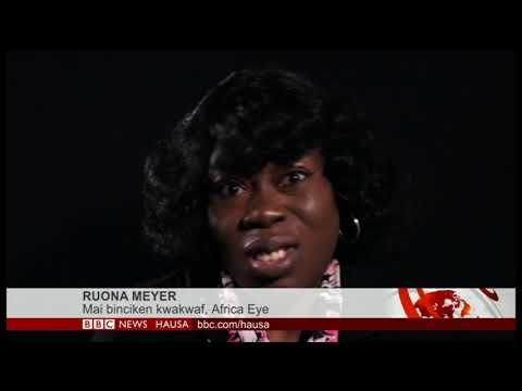 Tarayyar Afirka ta dakatar da Sudan bayan kisan masu zanga zanga dayawa a kasar.