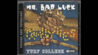 Mr Bad Luck - Lots of People Talking (Omaha NE Gangsta Rap)