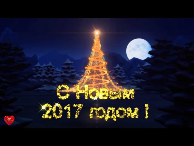 Новогоднее представление (младшая группа) 2017