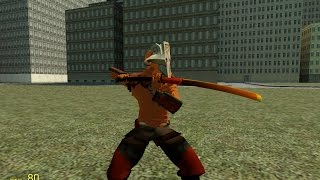 GMod PAC3) Super Power- Phase Shift Ability by 선머슴 - Most Popular