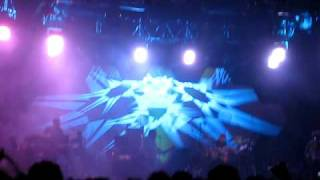 Disco Biscuits - The Very Moon, Mr. Don - Camp Bisco 8 - July 19th, 2009