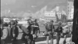 D-Day Dodgers - Hamish Imlach