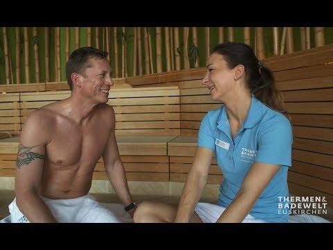 Richtig saunieren für Anfänger | Thermen & Badewelt Euskirchen