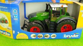 Zugmaschinen,MegaTraktoren,MegaMaschinen BaustellenAutos & LandMaschinenFahrzeuge,Bauernhof,Traktor
