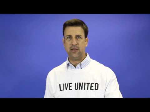 Hear why Bill Lunn, KSTP news anchor volunteers for United Way of Washington County-East