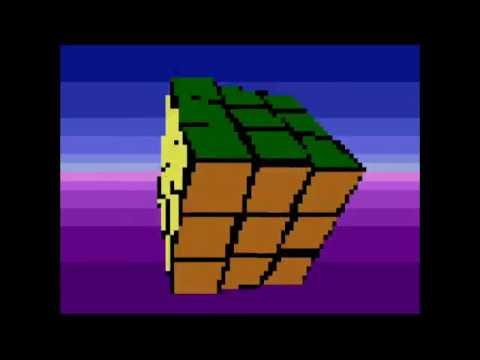 Atari XL/XE Best Demo Effects