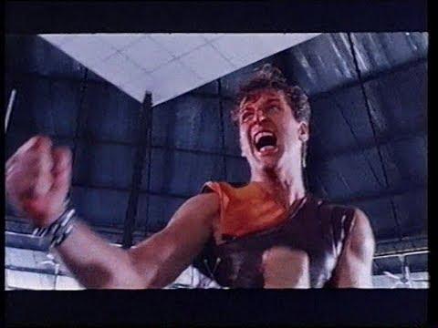 UK rental VHS trailer reel: Bloodfight (1990, VPD/Imperial Entertainment UK)