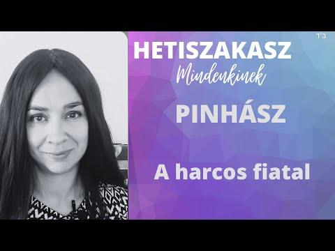 Pinhász