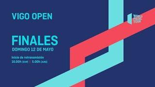 Finales - Vigo Open 2019 - World Padel Tour