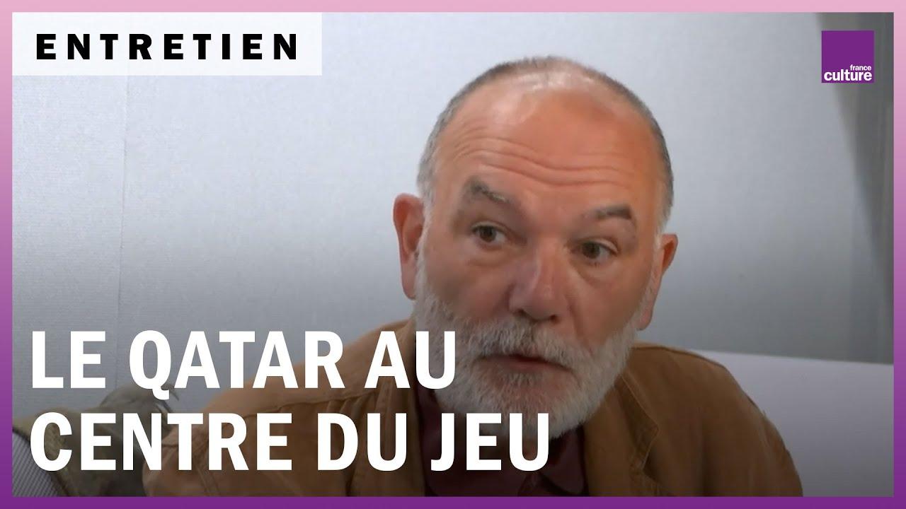 Diplomatie au Moyen Orient : le Qatar au centre du jeu - Avec Jean-Pierre Filiu