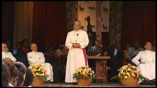 Viaje del Prelado a Kenia y Uganda