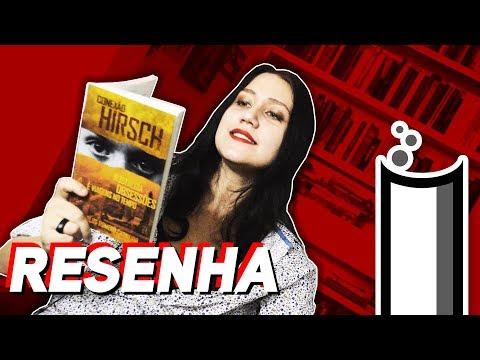 Literatorios #137 - Conexão Hirsch