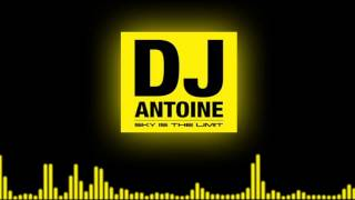 Welcome to my Home (DJ Antoine vs. Mad Mark) [2K13 Radio Edit] [feat. The One]