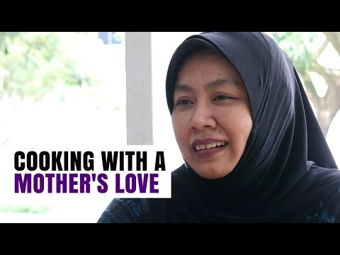 The Inspirational Story Behind Aziema Muslim Stall