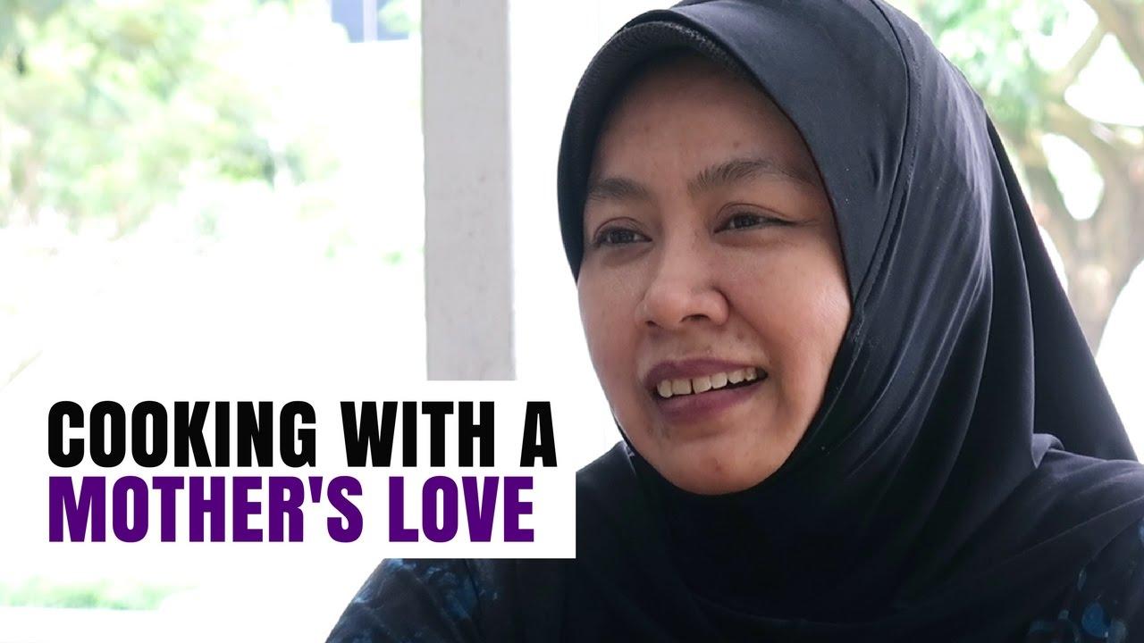 The Inspirational Story Behind Aziema Muslim Stall