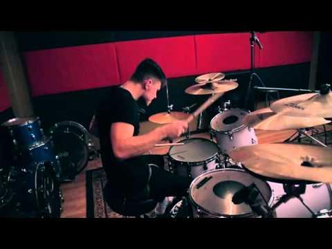 Alessia Cara drum cover.