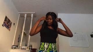 African Dance FANDA NA YO  Congolese!!!