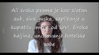 Lorde - Royals (prevod na srpskom)
