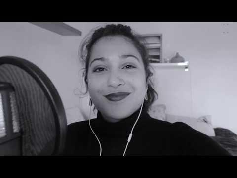 Chega de Saudade (Cover) - João Gilberto by Malu Monroe