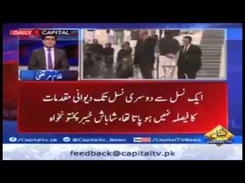 Video Gallery, Peshawar High Court, Peshawar