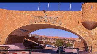 preview picture of video 'laghouat 2012 الاغواط المدينة الجميلة'