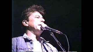 Joe Ely -- Waiting Around to Die (Live 1997)