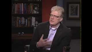 Ken Robinson on Between the Lines with Barry Kibrick
