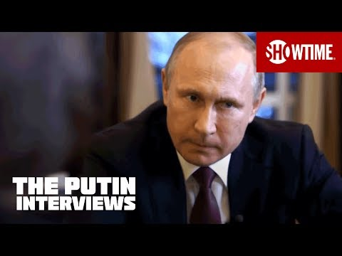 The Putin Interviews 1.04 Preview