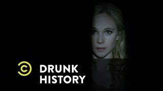 Drunk History - Sybil Ludington's Midnight Ride