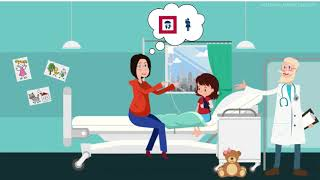 Warta dla Ciebie i Rodziny – Rodzic z dzieckiem