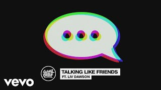 Sammy Porter   Talking Like Friends (Audio) Ft. Liv Dawson