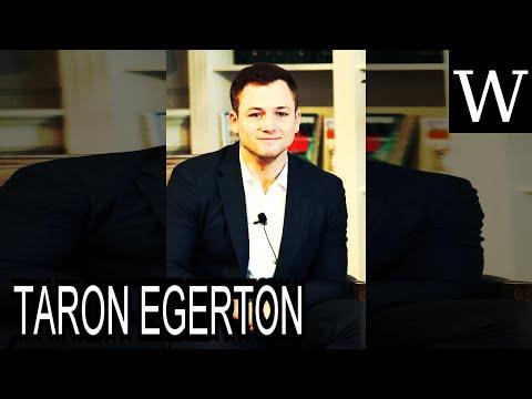 TARON EGERTON - WikiVidi Documentary