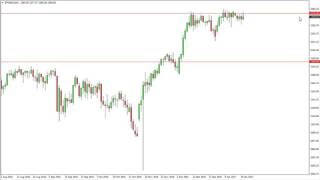 S&P500 Index S & P 500 Technical Analysis for January 23 2017 by FXEmpire.com