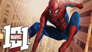 Spider Man (Peter Parker) | Marvel 101
