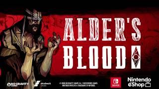 Alder's Blood