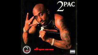 2Pac - Ain't Hard 2 Find