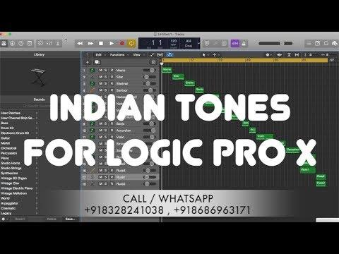 Best free indian instrument vst plugins in Hindi - смотреть онлайн