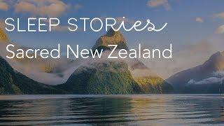 Calm Sleep Stories | Jerome Flynn