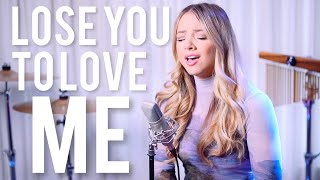 Selena Gomez   Lose You To Love Me (Emma Heesters Cover)
