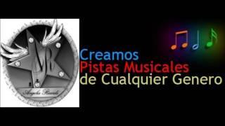 Juan Luis Guerra - Soy Soldado Pista Instrumental