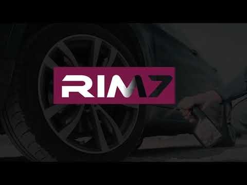 Гель-очиститель для дисков Scholl Concepts RIM 7 Rim Cleaning Gel 500мл