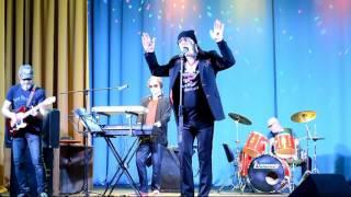LADY ЛЮБОВЬ - Валерий Палаускас