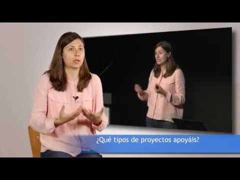 Margarita Albors, CEO de SocialNest en #EnredateElx 2016[;;;][;;;]